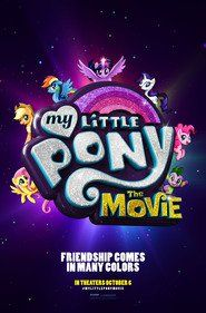 Watch My Little Pony: The Movie Full download Free ONline MOvie Streaming HD