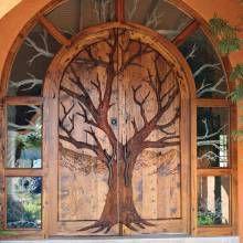 Grand Entry Doors - Phoenix Home & Garden