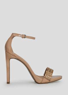 Mango 49,99€  #fashion #lowcost  http://cuchurutu.blogspot.com.es/2014/05/complementos-de-boda-lowcost.html