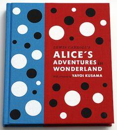 Stefanie Posavec + Yakoi Kusama, Penguin Classics