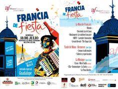 Francia de Fiesta 2013 @ Condado, SanJuan #sondeaquipr #franciadefiesta #condado #sanjuan #ventanaalmar