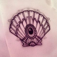 Fancy shell
