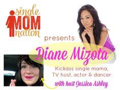 Single-mom spirituality: Being a seeker with Diane Mizota — Single Mom Nation