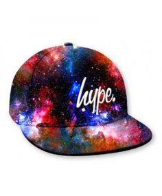 HYPE Intergalactic Snapback