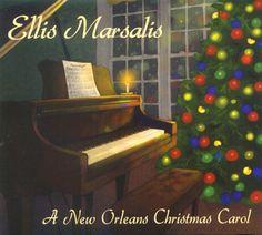 Ellis Marsalis' A New Orleans Christmas Carol
