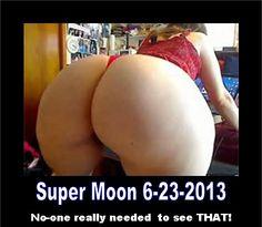 6-22-2013 Super Moon