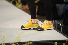 Sfilata scarpe FerExpo 2014 #Ferexpo #FieraDiBergamo Ente Fiera Promoberg