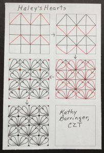 HALEY HEARTS 2 BY KATHY BARRINGTON