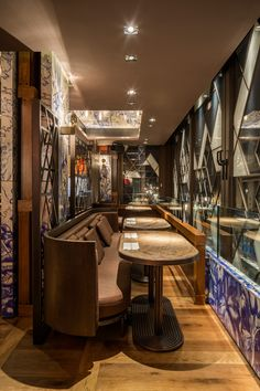 superfuture :: supernews :: london: duck + rice restaurant opening