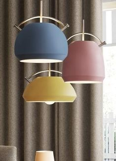 Kedel Nordic Pendant Lamp With