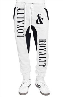 Apliiq - created with love in Los Angeles New Man Clothing, Mens Clothing Styles, Cute Swag Outfits, Nike Outfits, Mens Capri Pants, White Jogger Pants, Harem Pants Fashion, Mens Joggers, Shoes