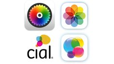 These New iOS 7 Icons Sure Look Familiar