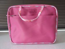 Laura Geller makeup bag for supplies