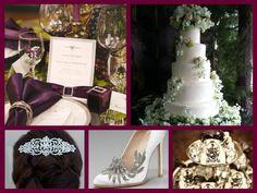 Twilight wedding theme!!! AAAAHAHAHAHAHAHAHHAHA