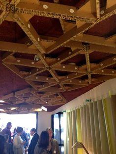 cardboard ceiling design interior decoration