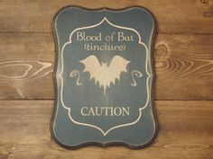 Check out this item in my Etsy shop https://www.etsy.com/listing/452640810/halloween-decoration-halloween-sign