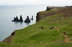 Reynisfjall & Reynisdrangar / Vík í Mýrdal - Island
