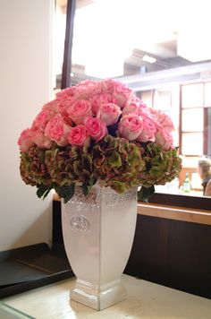 Examples of modern floral arrangements from Helen Olivia Flowers in Old Town Alexandria.  41.  40.  39.  38.  37.  36.  35.  34.  33.  32.  ...