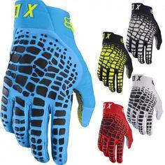 Fox Racing 360 Grav Mens Off Road Dirt Bike Racing Motocross Gloves