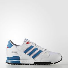 cheap for discount 904a2 a4fce adidas - Tenis ZX 750  Sneakers