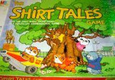 shirts, watch, shirt tale