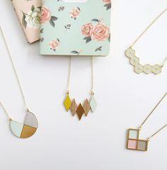 Mint Jewelry by Shlomit Ofir