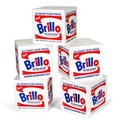Brillo Pouf #design #simpleflair
