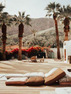 Getaway Guide: Palm Springs - Anthropologie Blog