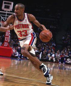 Grant Hill #NBA
