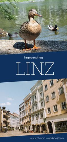 A perfect Day in Linz What to do on a day trip to Linz? Find out how to make to most of your day in Upper Austria! Budapest City, Buda Castle, Travel Through Europe, Wanderlust, Reisen In Europa, Austria Travel, Old Churches, Countries To Visit, Most Beautiful Cities