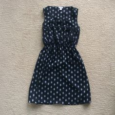 Black sleeveless dress Lovely dress to wear for this summer! Light and comfy to wear. Xhilaration Dresses