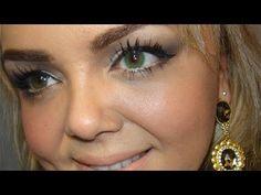Assista esta dica sobre Tutorial para Iniciantes (Maquiagem Dia-a-dia) e muitas outras dicas de maquiagem no nosso vlog Dicas de Maquiagem.