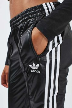 **Superstar Trackpant by Adidas Originals. - Brands- Topshop