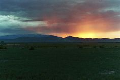 Nevada...it really is a beautiful state!