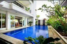 Villa Di jimbaran Bali dijual sangat mewah Anaya resort Jimbaran Bali  Spesifikasi  Luas tanah : 360 m2  Luas bangunan : 700 m2  Lantai : 2  Kamar tidur : 6  Kamar mandi : 6  Sertifikasi : SHM - Sertifikat Hak Milik  Dijual VILLA yang terletak di kawasan Elit Four season & Ayana Resort Jimbaran, Kuta selatan - Bali. Spesifikasi : →Luas tanah 360 M2 →Jumlah kamar 4 →Kamar staf 2 →Gudang →Garden →Swimming pool →Gazebo →Garasi 3 Mobil →Bangunan 3 lantai →Full furniture →Akses jalan Paving 6…
