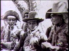 A Mulher no Cangaço, 1976