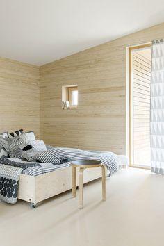 marimekko 2014 makuuhuone asuntomessukohde asuntomessut 2014