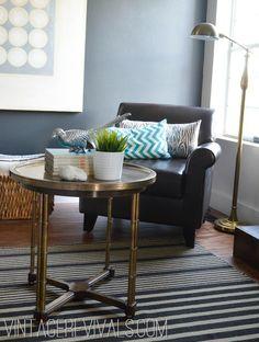 Lindos Muebles Para Una Sala De Estar Pequea Small