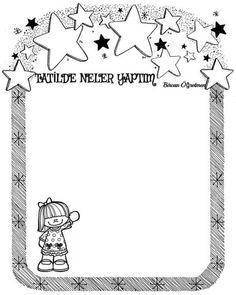 Yine çok tatlış hazırlıklar var 😍😍😍😍😍 . .👉🏻@etkinliklerle_bircanogretmen tesekkurler😍😍👏👏👏 #nalan_ogretmen #nalan_ogretmenkalıp… Autumn Activities, Playing Cards, Day, Gifts, Character, Activities, Preschool, Presents, Gifs