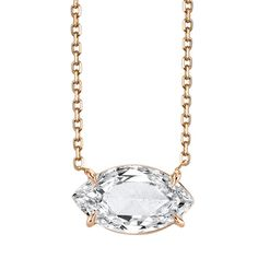 Les colliers en diamants d'Anita Ko