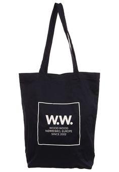Wood Wood DESI - Shopping Bag - navy für 39,95 € (12.02.17) versandkostenfrei bei Zalando bestellen.