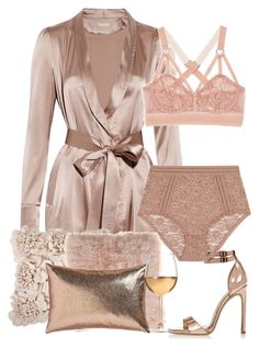 """""""After Hours"""" by highfashionfiles ❤ liked on Polyvore featuring Burberry, Lonely Hearts, Lonely, Bloomingville, CB2, River Island and Marc Blackwell"""