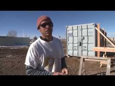 Pros + Cons of Shipping Container Buildings - YouTube