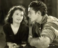 Janet Gaynor and Charles Farrell in Heaven. - Janet Gaynor and Charles Farrell in Heaven - Hollywood Star Walk, Hooray For Hollywood, Hollywood Actor, Classic Hollywood, Old Hollywood, Hollywood Actresses, Top 10 Films, Janet Gaynor, Best Actress Oscar