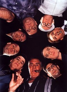 Love the Sopranos!!!