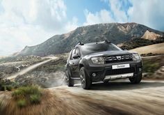 2015 Renault Duster Test Drive