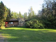 Whether you're looking for a retreat with snowmobile and ATV trails close by, or a family home with a six stall barn and fenced pasture for those treasured horses, this unique North Country property has it all! Combine that with the included year round guest or rental cottage and your search is over. The two-bedroom home has a large open living/dining room area with plenty of windows providing essential winter light along with views of visiting wildlife and the private backyard. The kitchen…