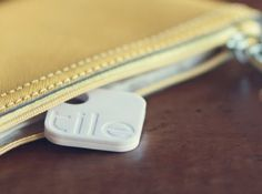 The Tile Finally Gets Device Tagging-And-Tracking Right - follow up to 10…