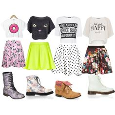 """Bethany Mota Style!!"" by island1891 on Polyvore"