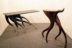 необычная мебель - Поиск в Google